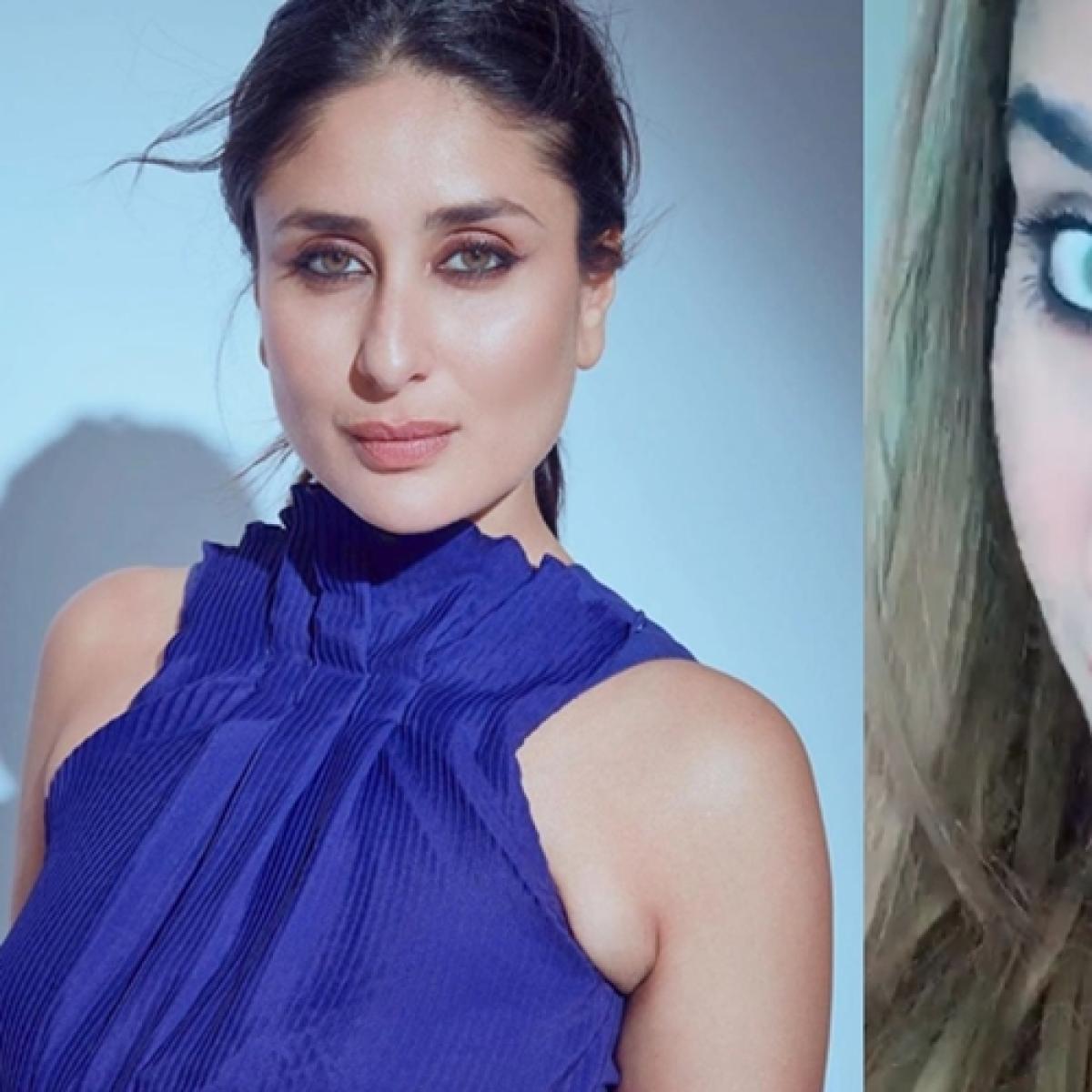Bebo Main Bebo: Kareena Kapoor's TikTok doppelganger will leave Saif Ali Khan confused
