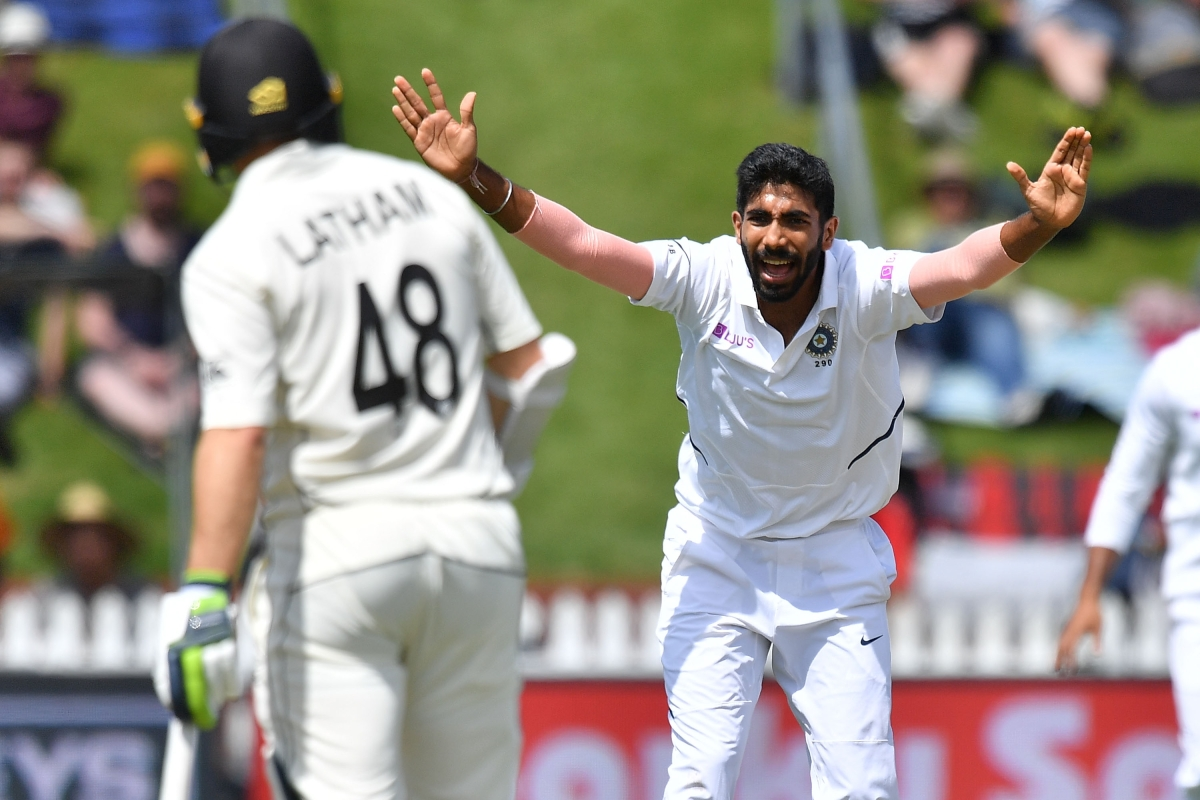 'Bumrah exposed': Fans worry after pacer goes wicket-less