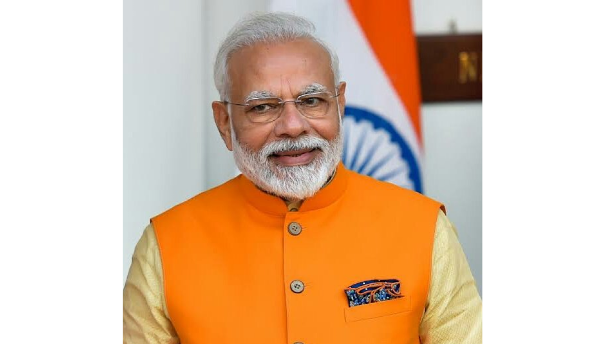 Modi, the prince among men in famine of opposition leaders