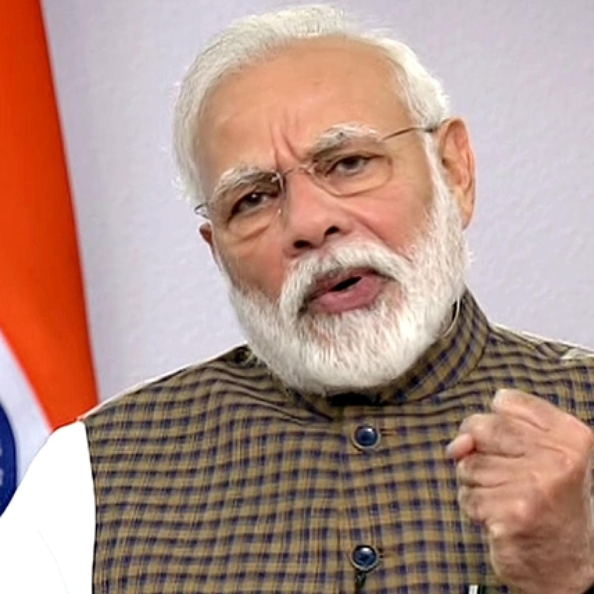 Mann ki Baat: PM Modi regrets not learning Tamil, calls it 'beautiful language'