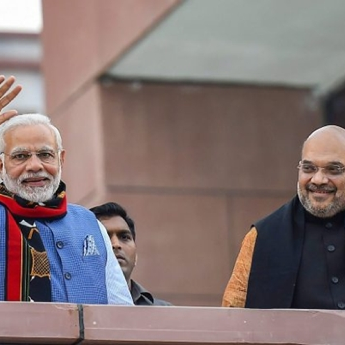 PM Modi, Amit Shah, Rajnath Singh, other leaders extend Ram Navami greetings