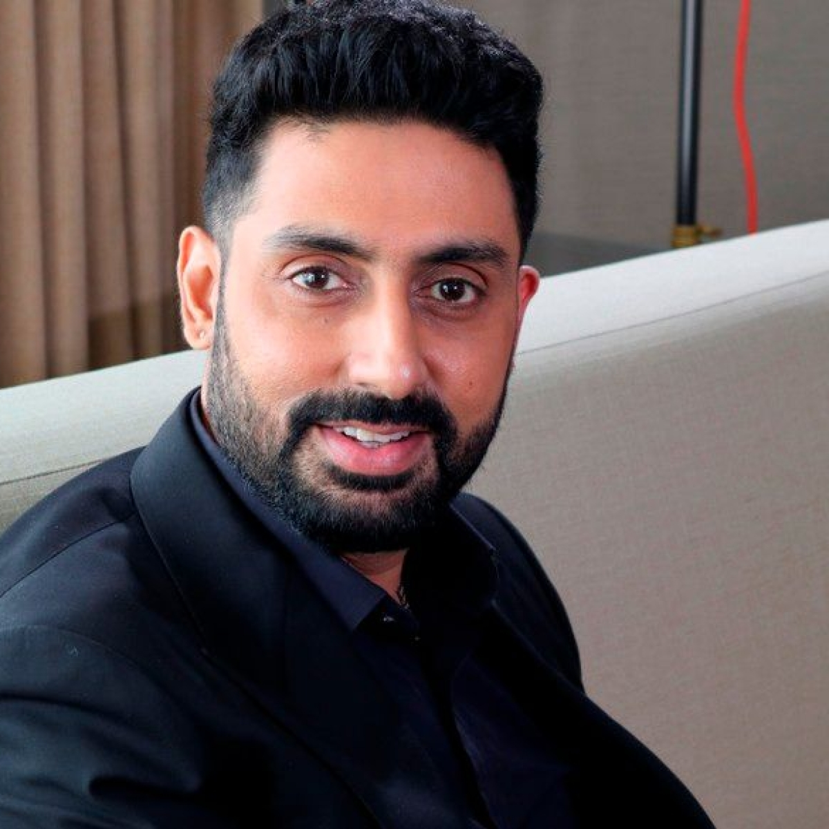 Abhishek Bachchan on Aamir Khan: I want to be directed by him