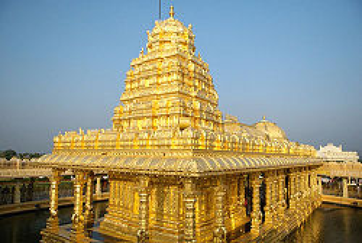 Forthcoming Hindu temple in Abu Dhabi to not use steel and iron