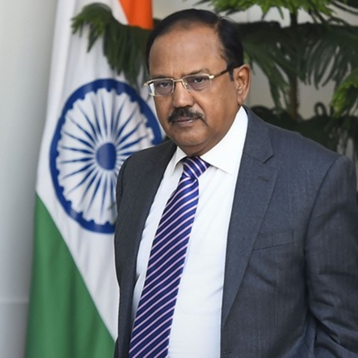 What did Ajit Doval discuss with the Chinese Foreign Minister? Here's the full text from the MEA
