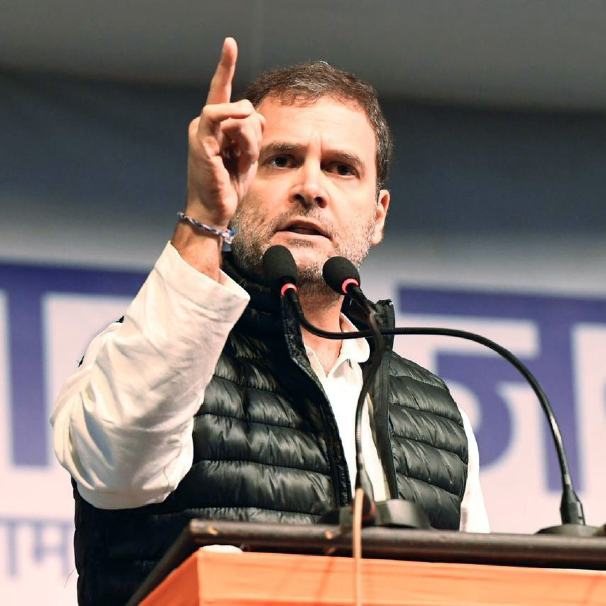 What happened that China took away India's land during Modi's rule: Rahul Gandhi asks govt
