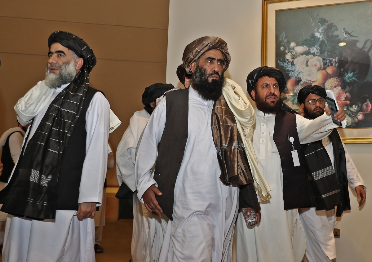 Taliban Peace Deal: US and its allies to withdraw forces from Afghanistan within 14 months
