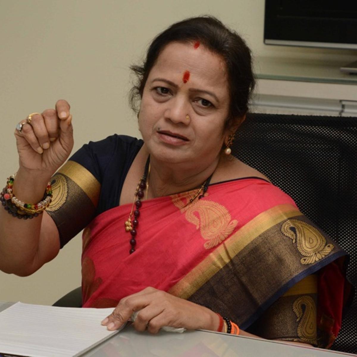 Will work on garbage degradation, pothole-free roads, and plastic-free city: Mumbai Mayor Kishori Pednekar
