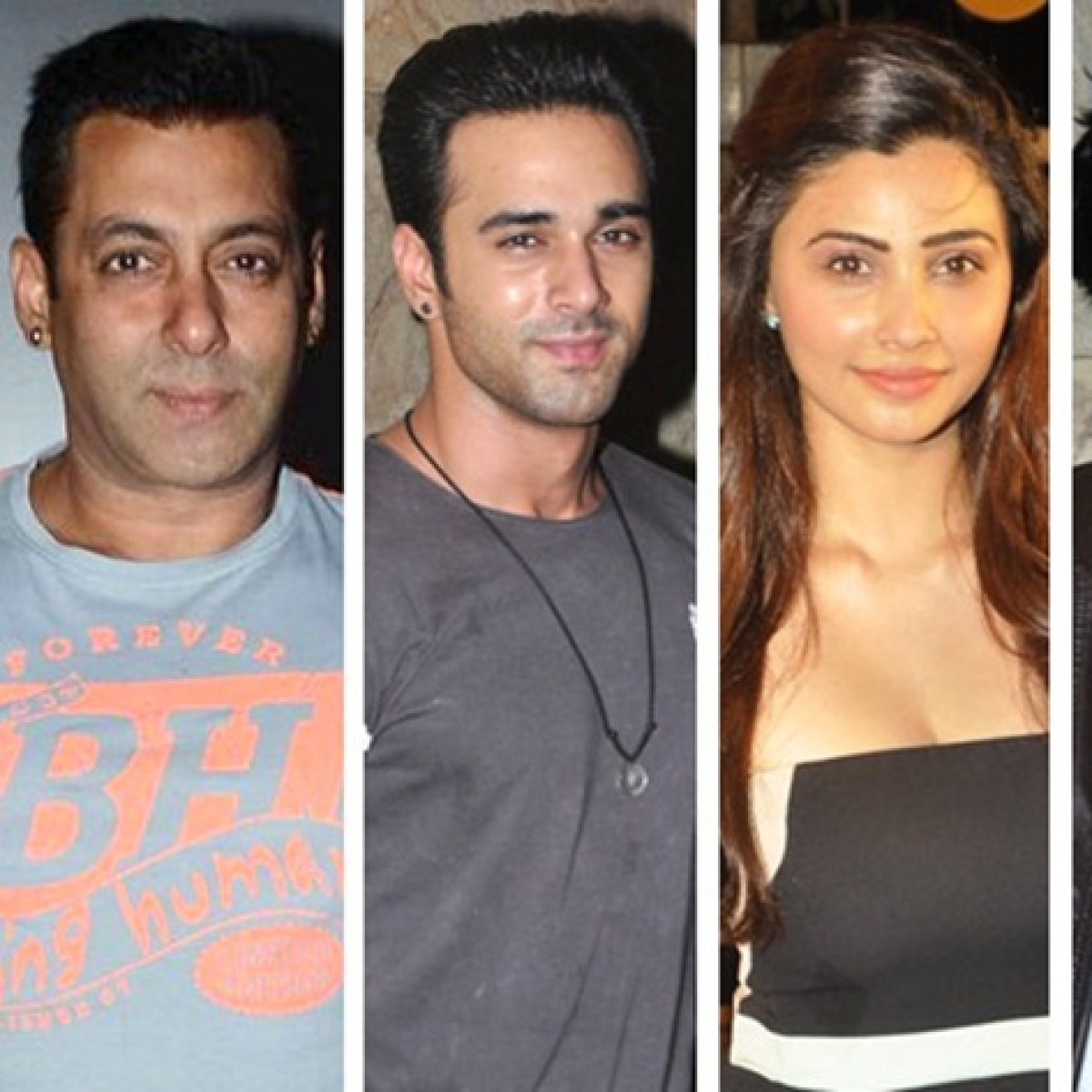 Salman Khan ropes in Pulkit Samrat, Daisy Shah, Ali Fazal and Kriti Kharbanda for 'Bulbul Marriage Hall'