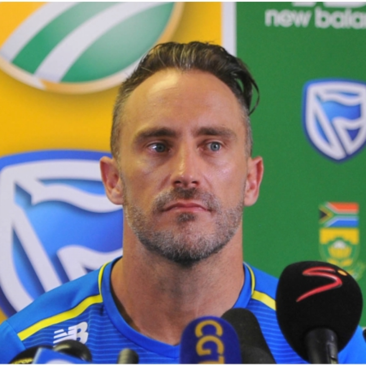 Faf du Plessis praises MS Dhoni's gut feeling, says he is a very 'instinctive keeper'