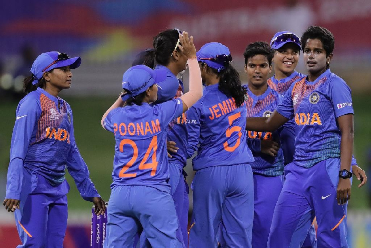 ICC Women's T20 World Cup: Shafali Verma, Poonam Yadav star in 18-run win over Bangladesh