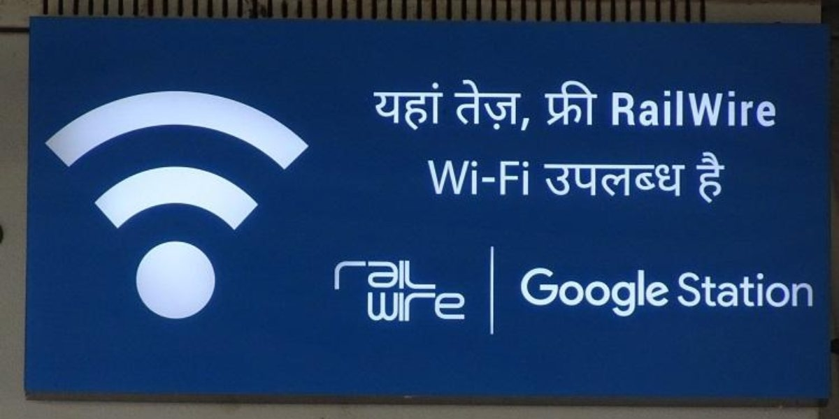 Google to wind down its WiFi service 'Station'
