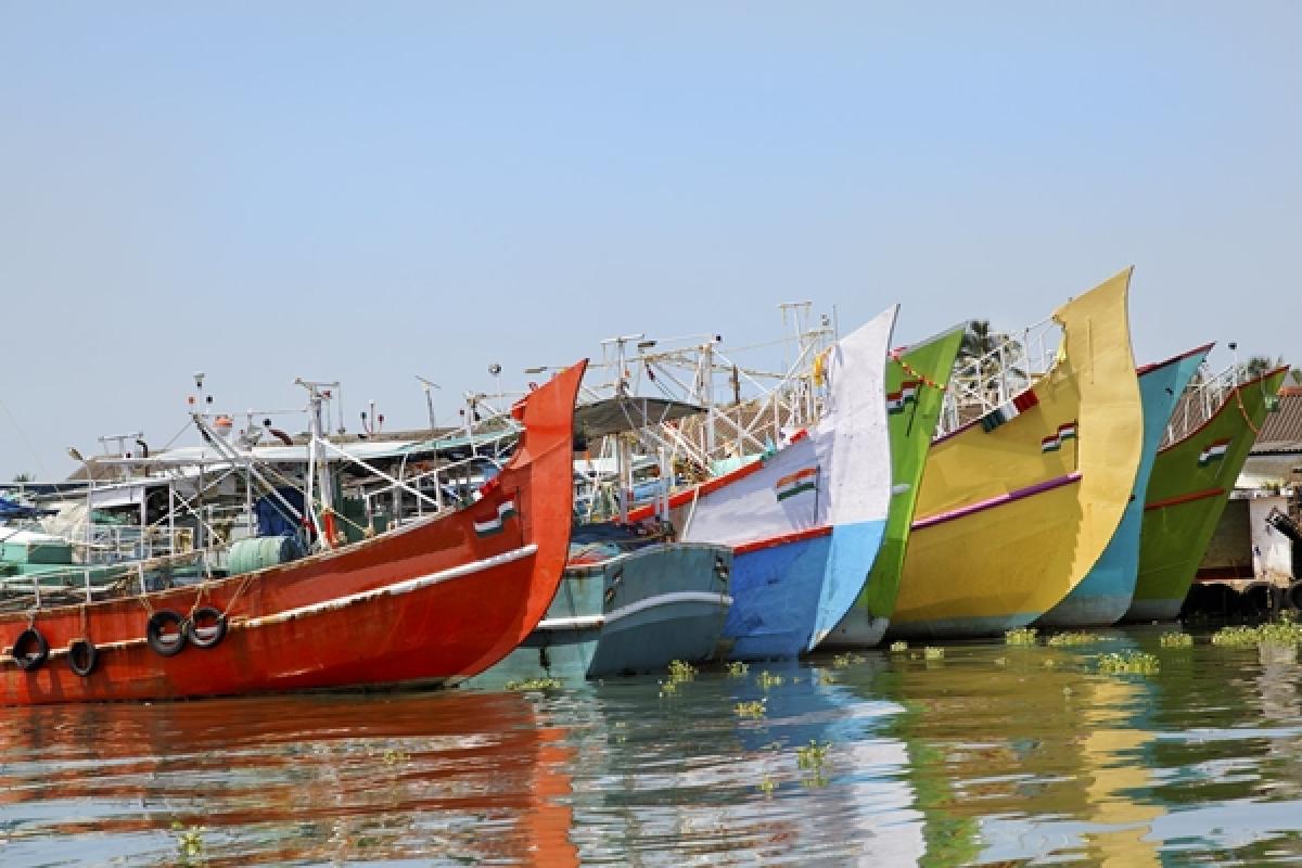 Bombay High Court relief for 35 fishermen who created ruckus near Arabian Sea coast