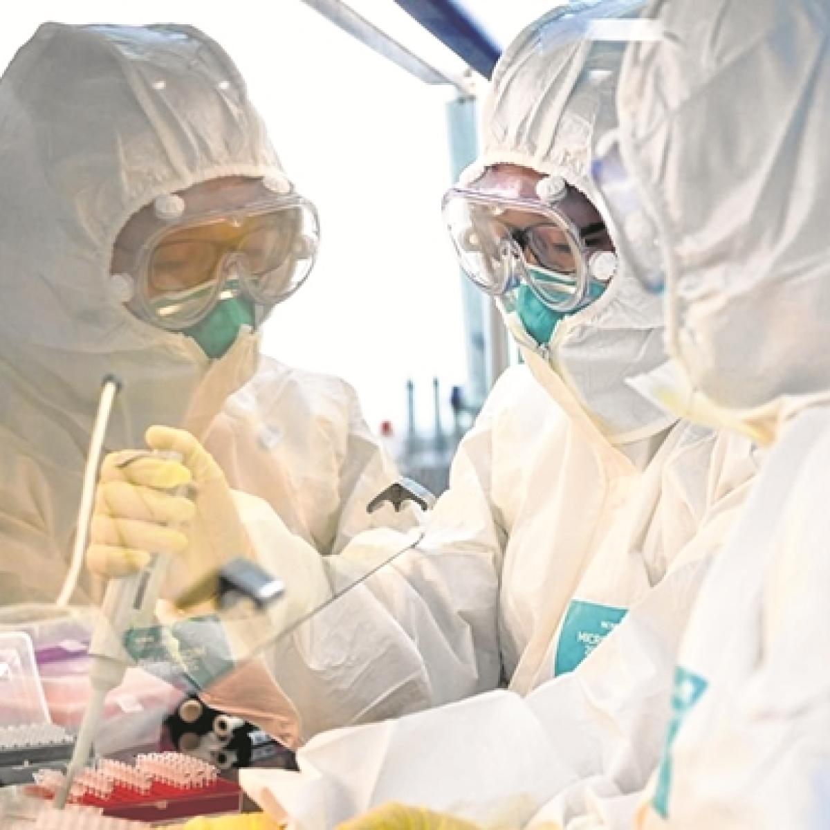 Coronavirus update: Vaccine development in progress