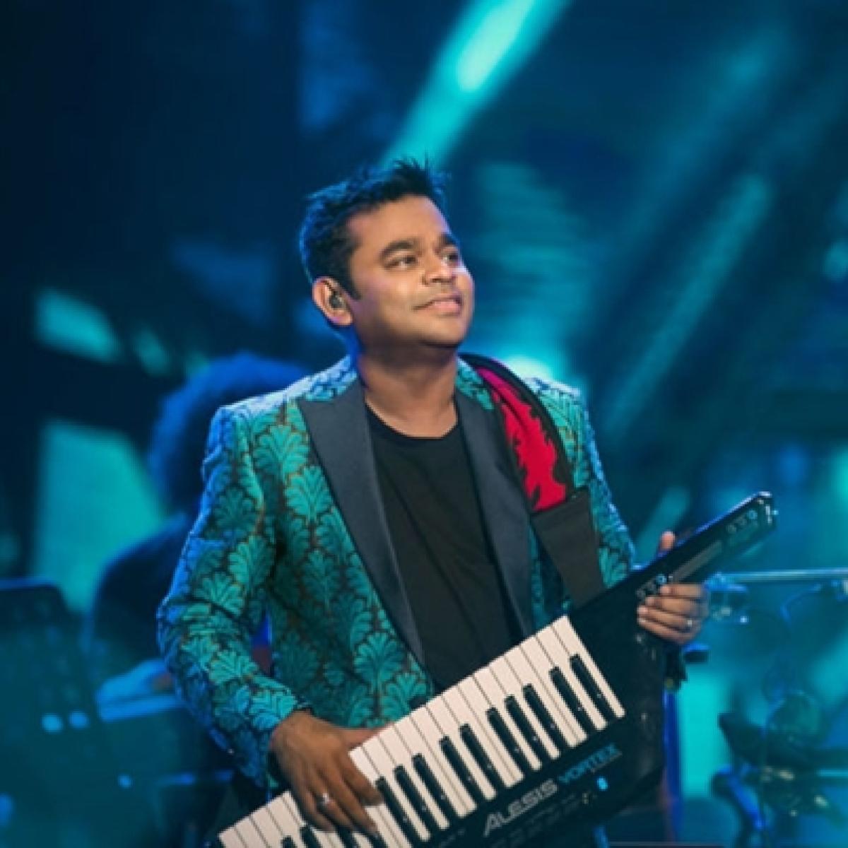 Oscars 2020: AR Rahman's 'Jai ho' in original song montage