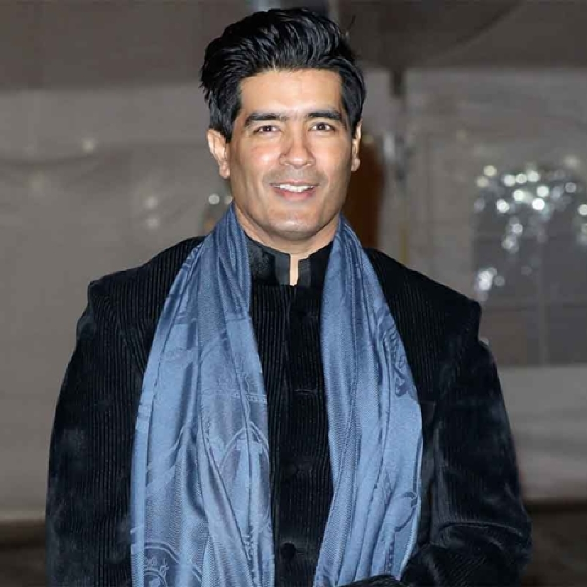 'Worked at a boutique for Rs 500 a month': Fashion designer Manish Malhotra opens up on life struggles