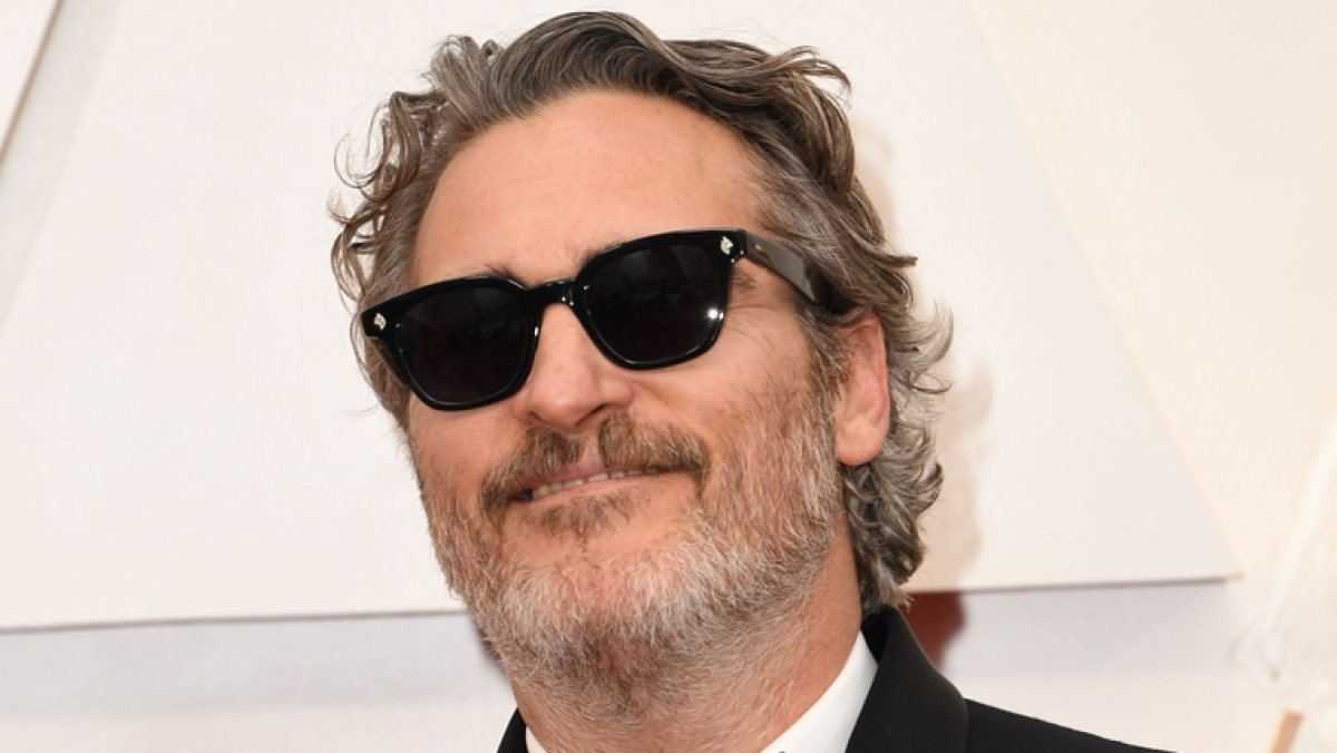 Oscars 2020: Joaquin Phoenix wins best actor for 'Joker'