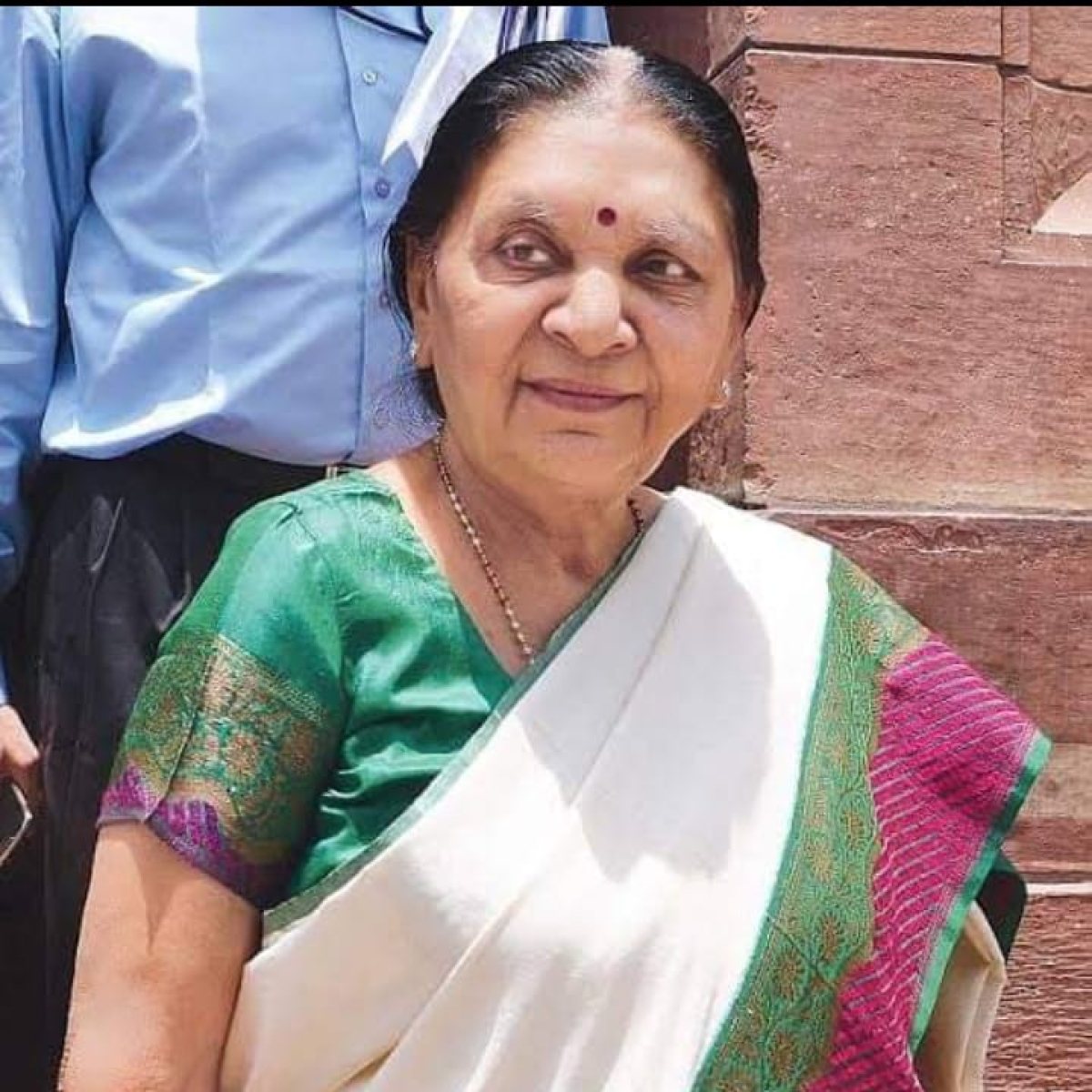 Madhya Pradesh: Create employment opportunities in the private sector, says Guv Anandiben Patel