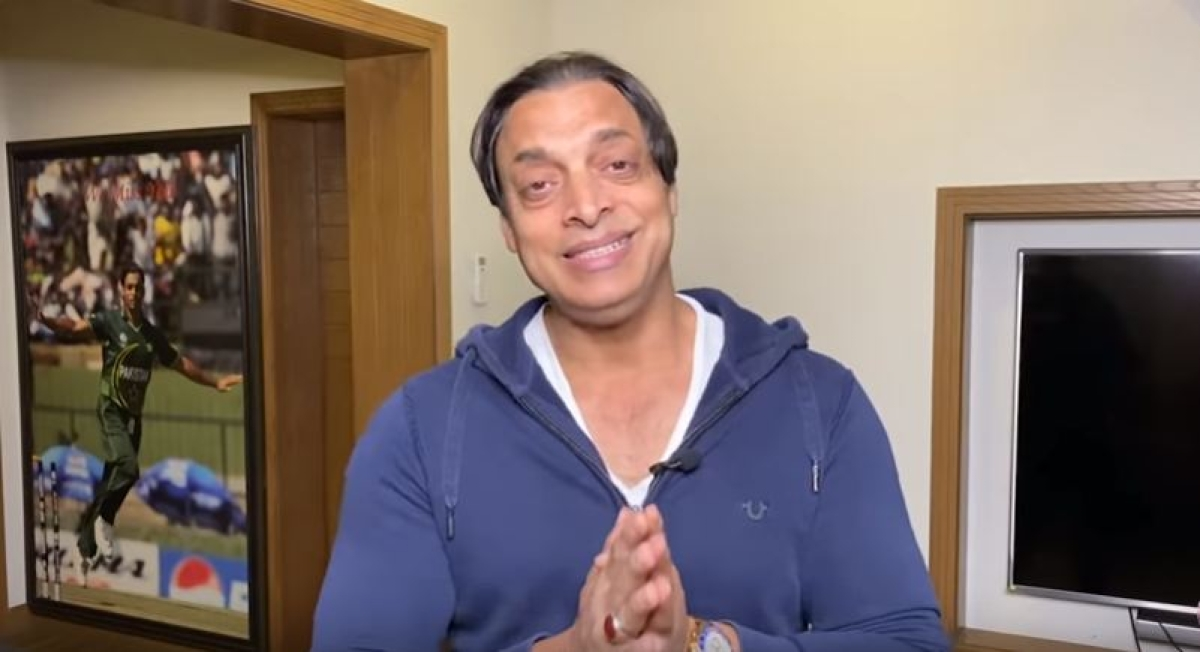 'India's future is in the right hands': Shoaib Akhtar praises Boys in Blue after U-19 semi-final clash against Pakistan