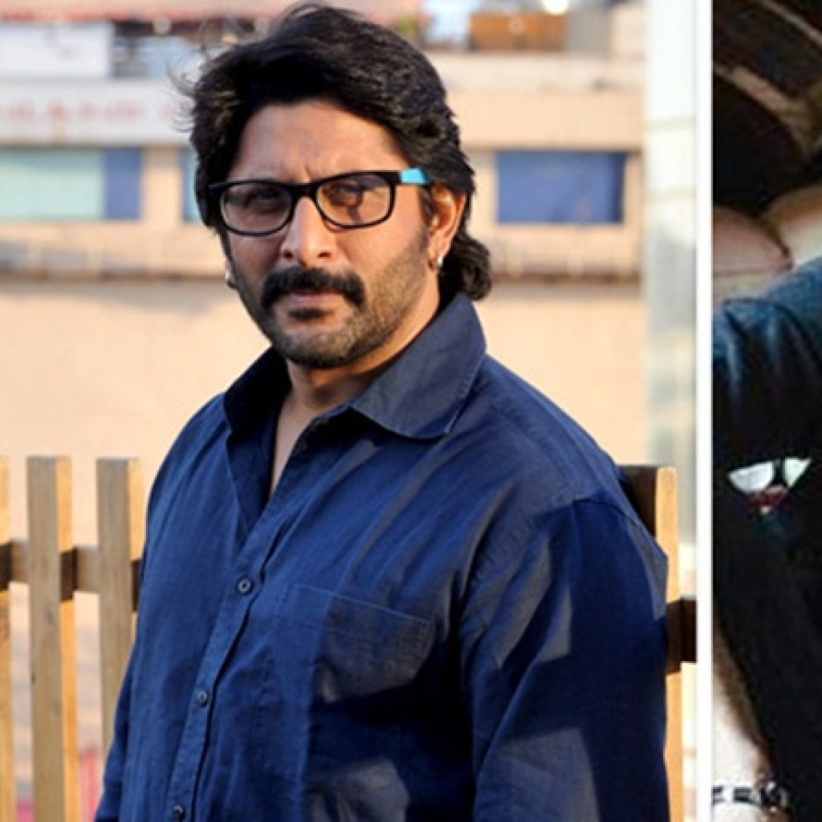 Durgavati: Arshad Warsi to play the bad guy in Bhumi Pednekar's horror flick, Karan Kapadia too joins the cast