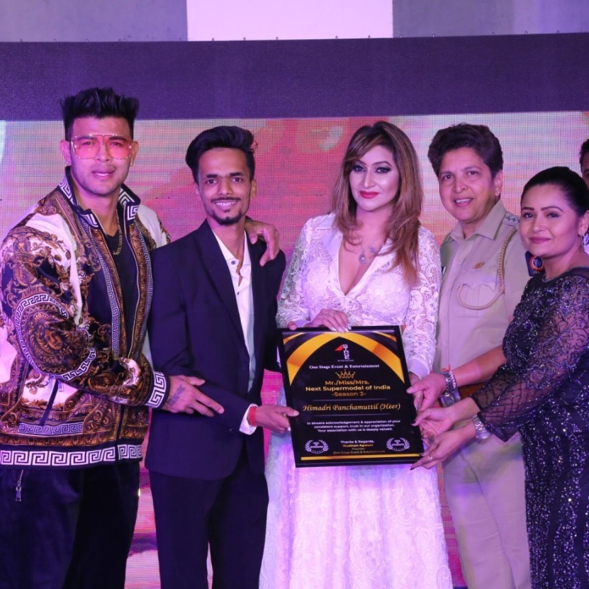 Pune: Next Supermodel of India - Season 2