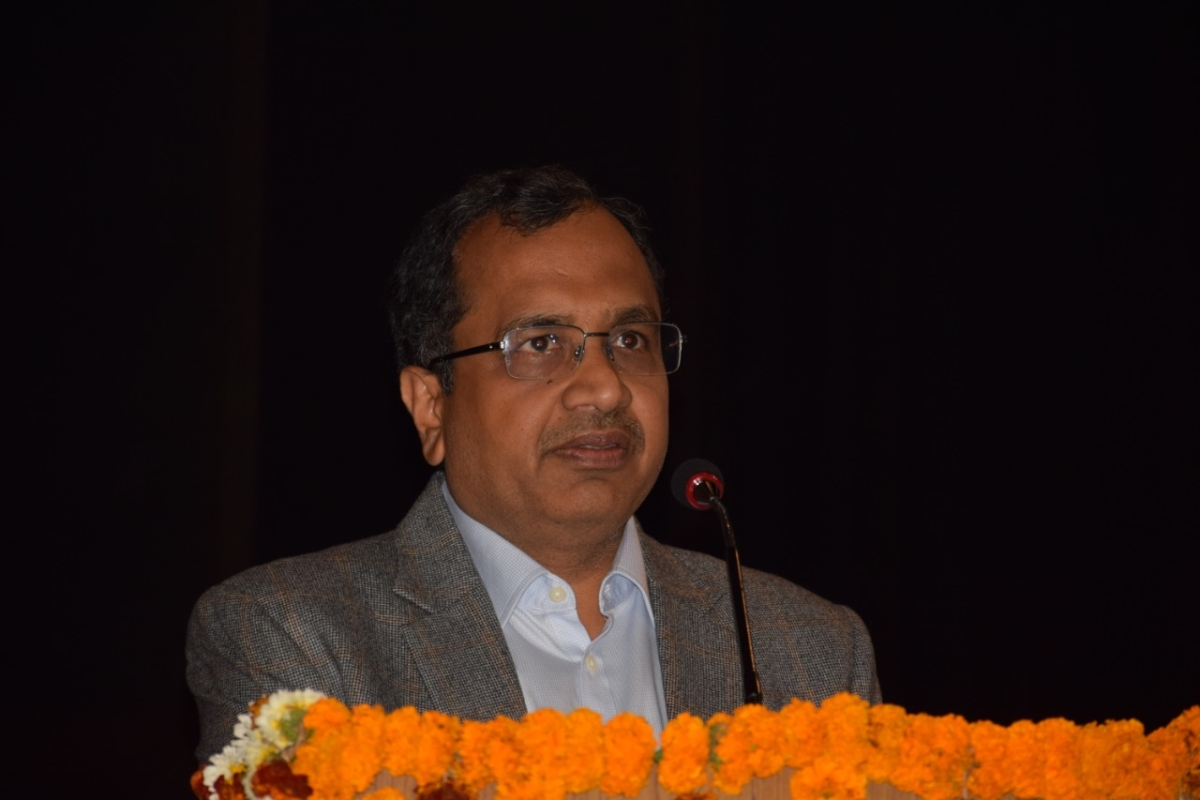 Coal India is committed to energize nation: Chairman, CIL