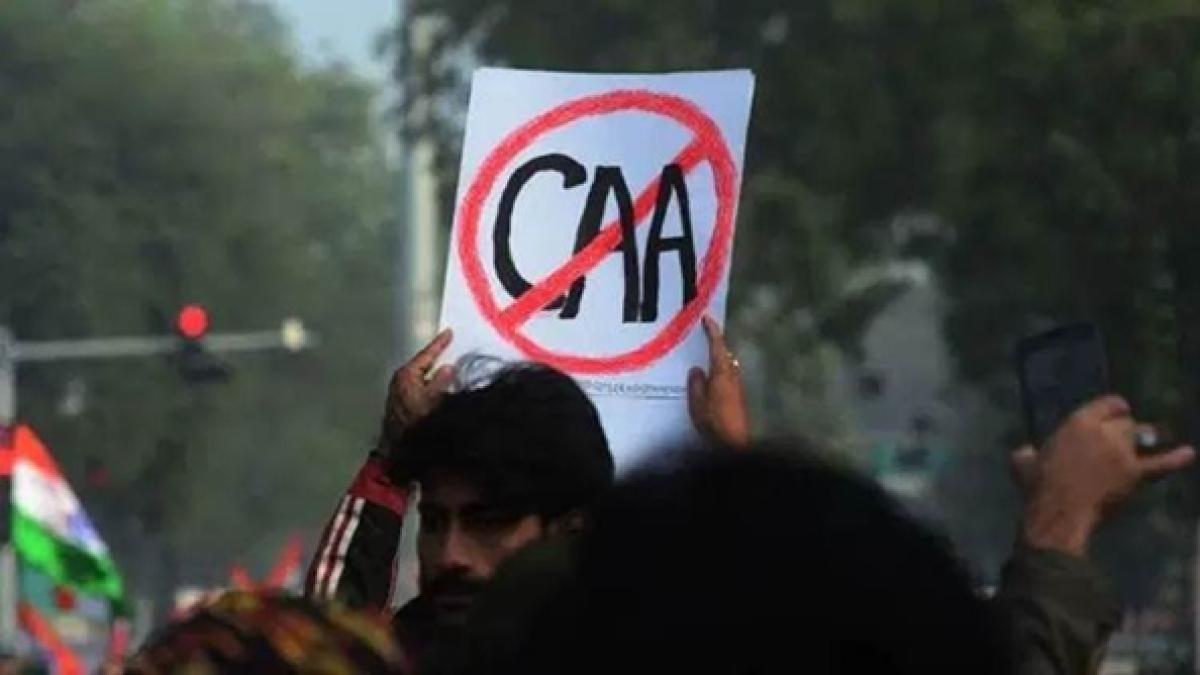 BJP-ruled Parbhani local body passes anti-CAA, NRC resolution