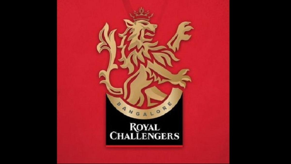 'New decade, new RCB': Royal Challengers Bangalore unveil team's new logo