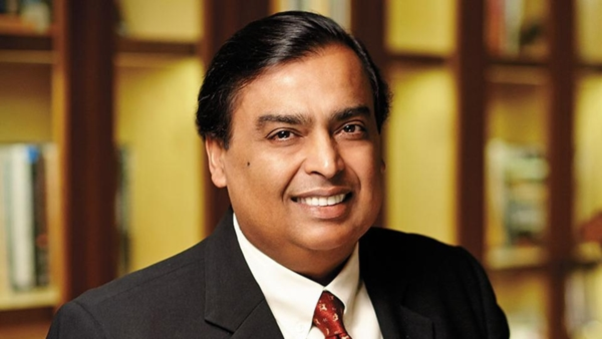 Reliance Industries' Mukesh Ambani reclaimed his spot as Asia's richest, dethrones Jack Ma: Forbes
