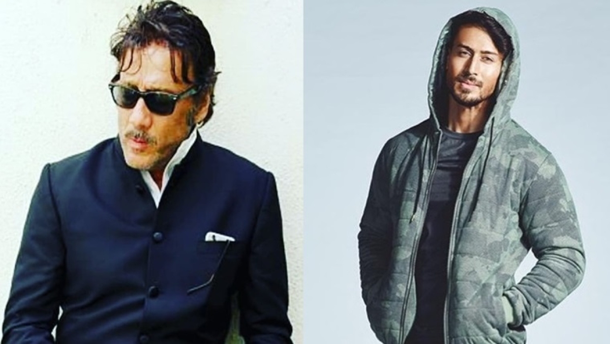 'You'll never be as proud of me as I am of you': Tiger Shroff wishes father Jackie on his birthday