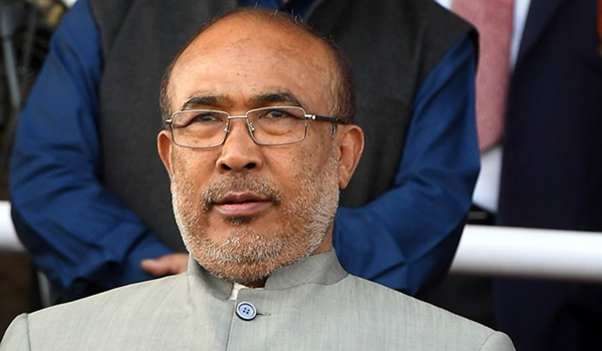 Manipur-Myanmar bus service from April 7 will operate three times a week