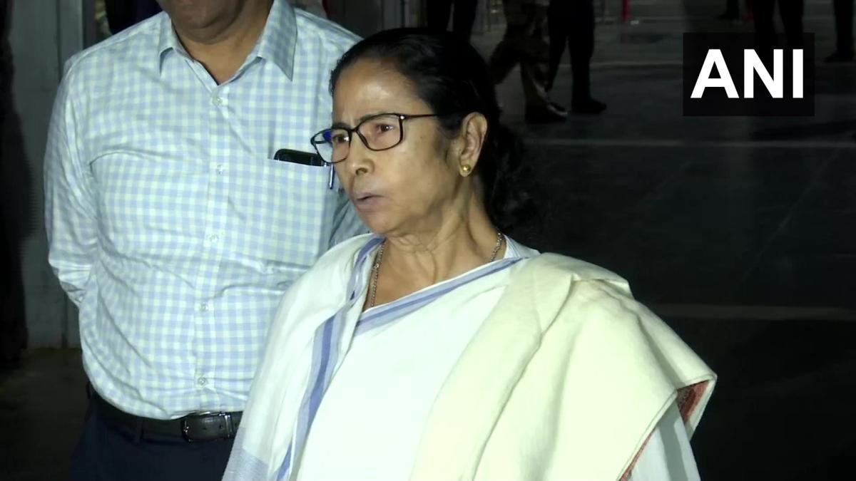 After Kejriwal, Mamata strikes cautious note on Delhi violence
