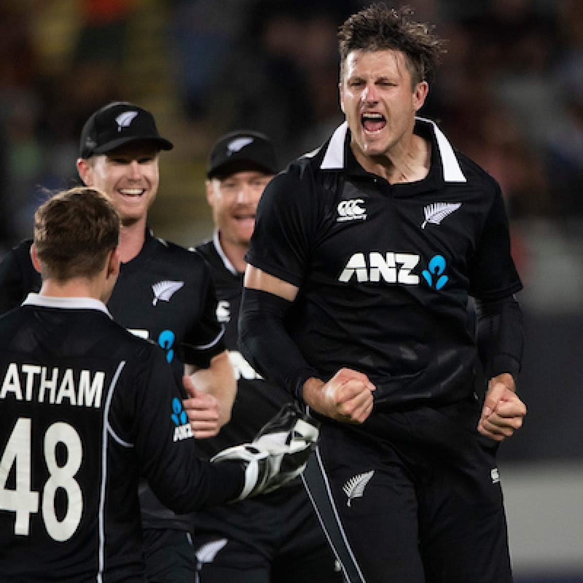 NZ vs IND 2nd ODI: New Zealand win by 22 runs