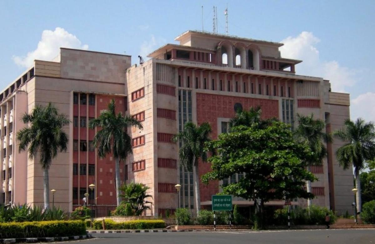 Vallabh Bhawan Bhopal