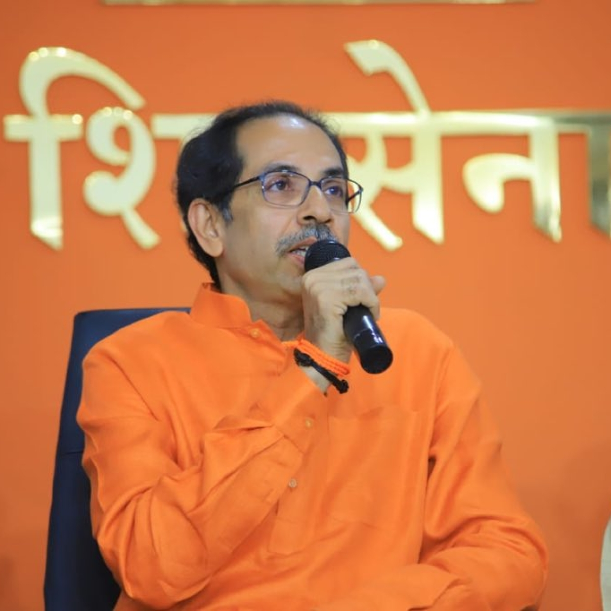 Maha trouble for MVA? Uddhav warns he won't contest unless Cong withdraws candidate, says source