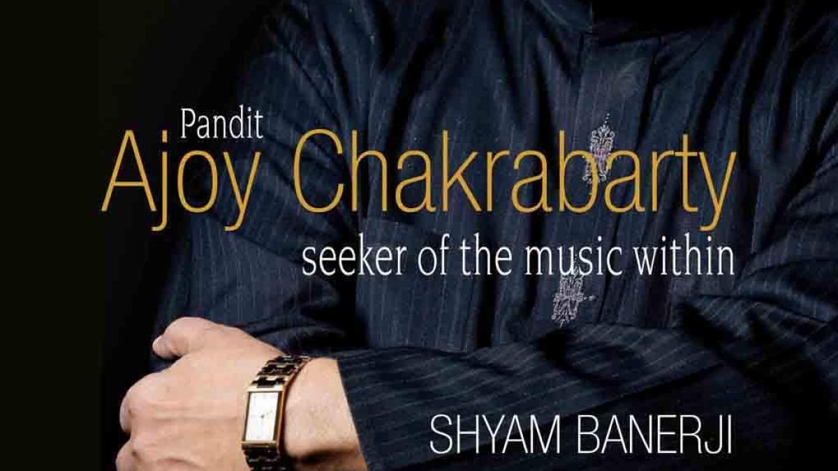 Book Review: Pandit Ajoy Chakrabarty
