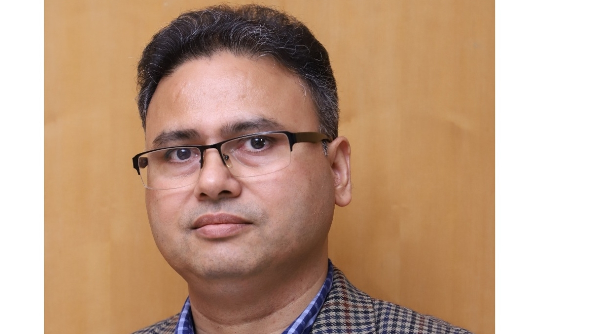 Lalit M Pandey takes over as CVO, NFL