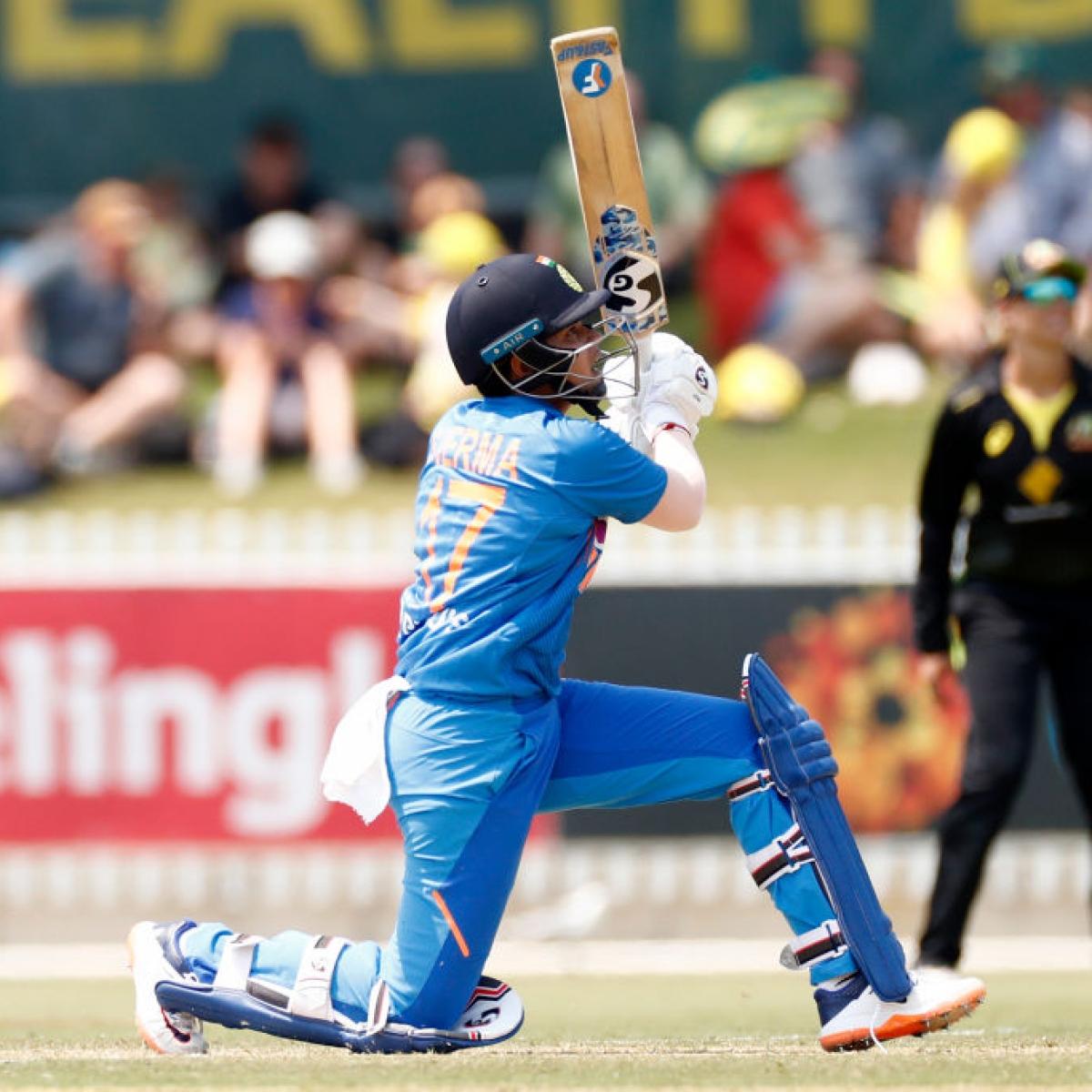 India vs Australia WT20I: Shafali Varma's pyrotechnics helps team chase down highest T20I target with ease