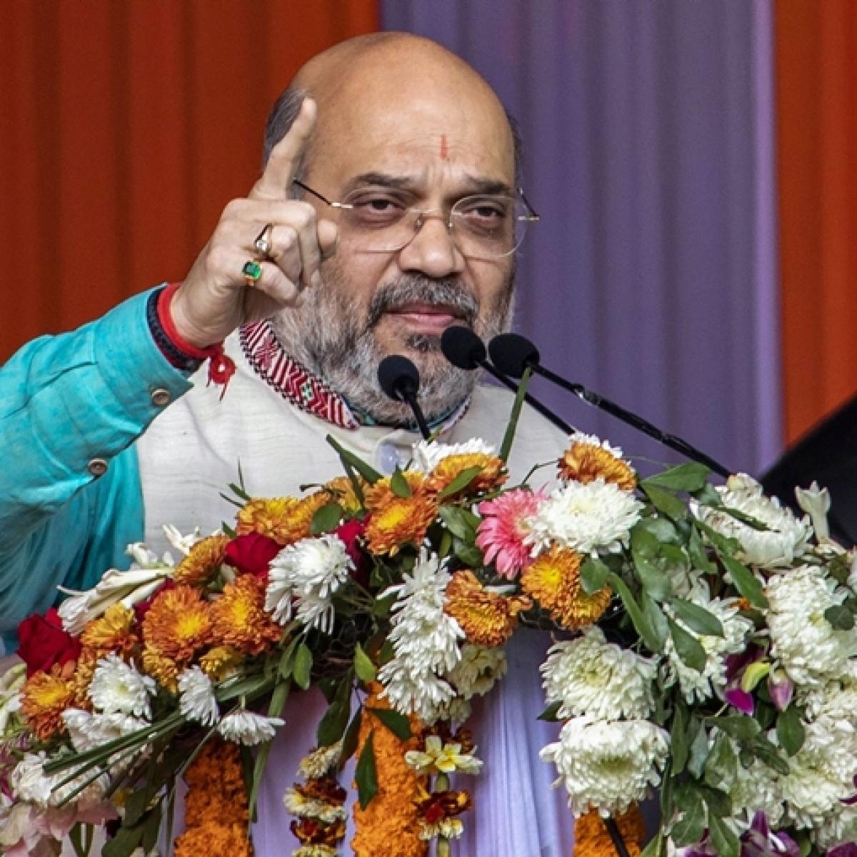 We might have made mistakes: Amit Shah admits Modi govt failed to handle coronavirus crisis