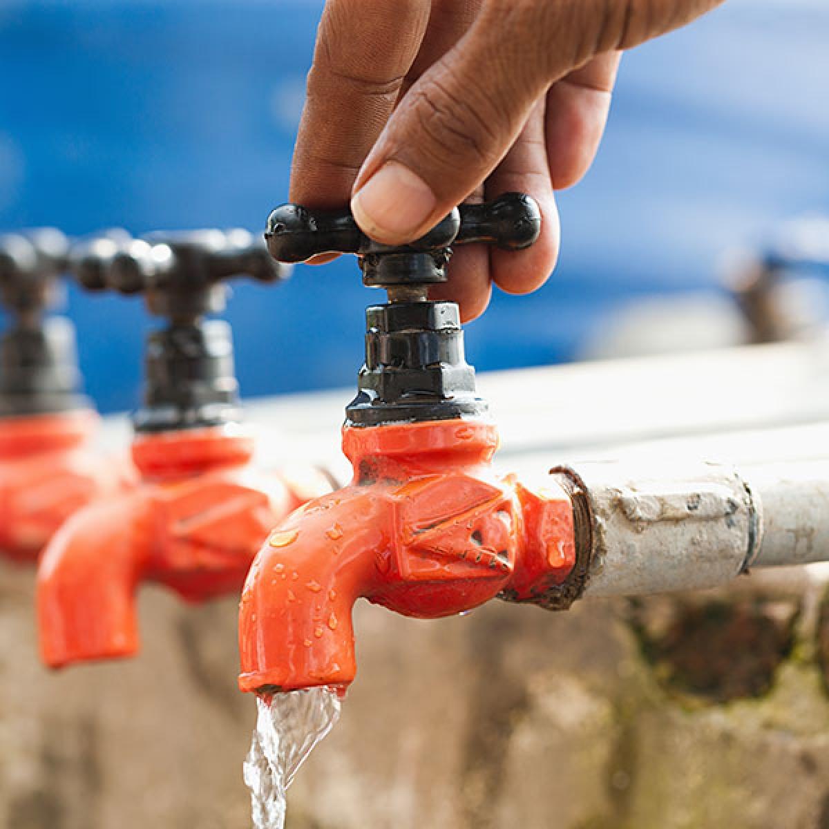 Besides coronavirus threat, Bhopal now faces water shortage