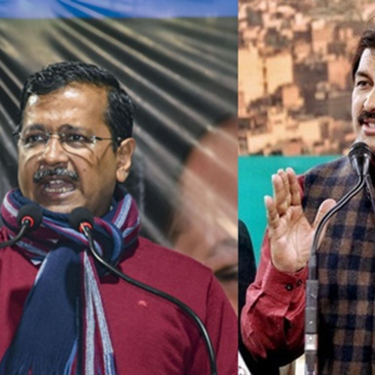 Delhi Elections 2020: BJP's polarisation vs AAP's development – who will triumph in Delhi?