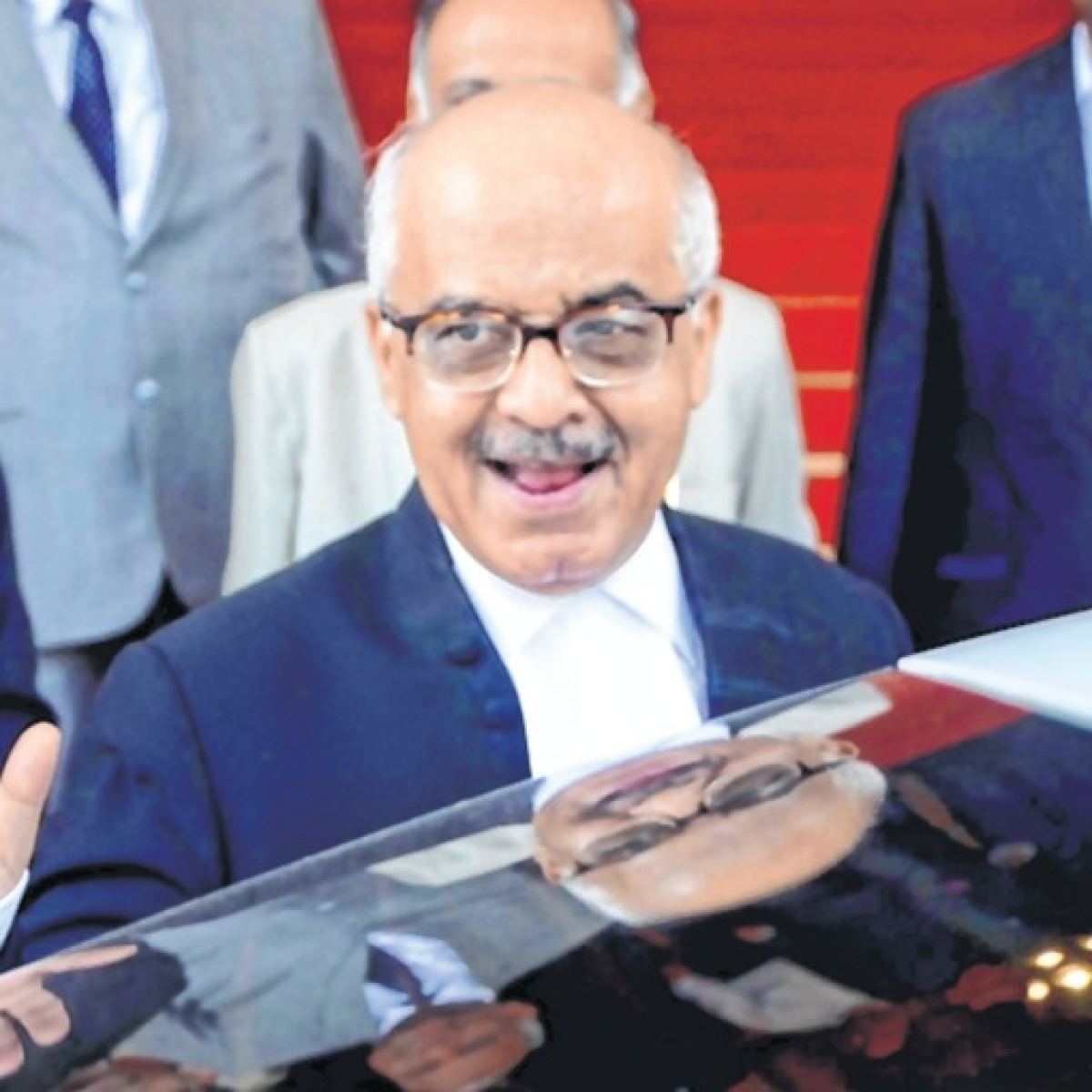 FPJ Exclusive: Illogical to ask people not to be scared of CAA, says CJ Pradeep Nandrajog