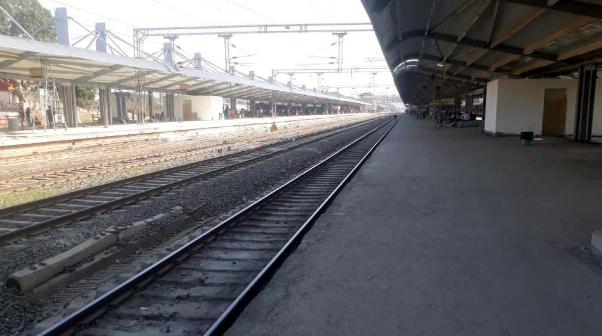 Bhopal: Developmental work at railway station to inconvenience 1.25 L passengers