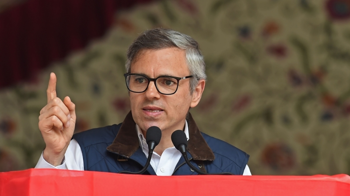 After eight months of detention, Former Jammu and Kashmir CM Omar Abdullah to be released today