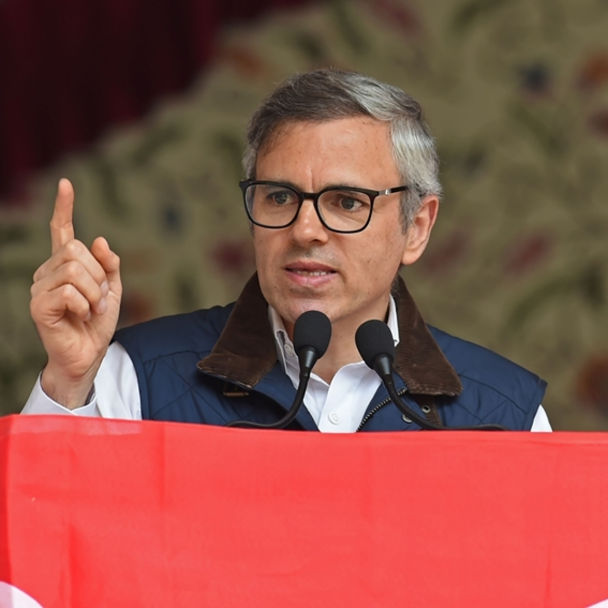 SC to hear petition challenging Omar Abdullah's detention under PSA today