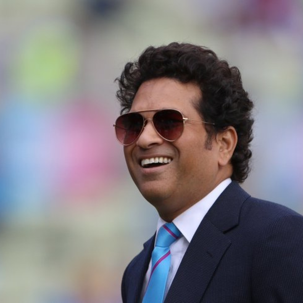 Happy birthday Sachin Tendulkar: Cricket fraternity wishes Little Master on his 47th birthday