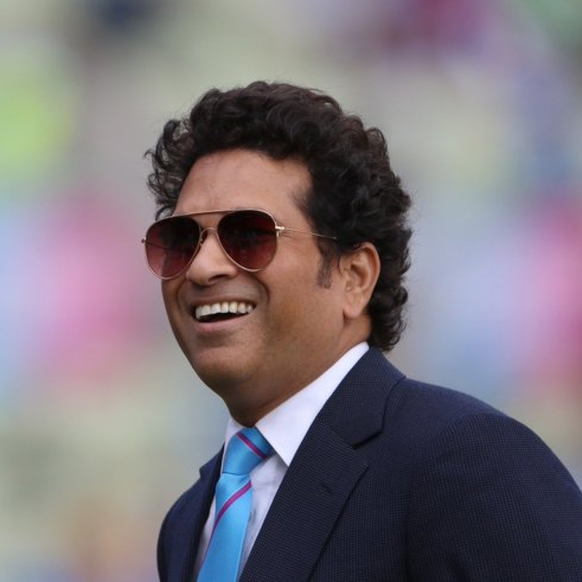 Sachin Tendulkar is all praise for Eves in Blue ahead of the ICC Women's T20 World Cup