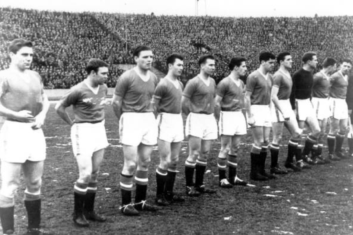 This day that year: Remembering Man Utd's Busby Babes who met a tragic end