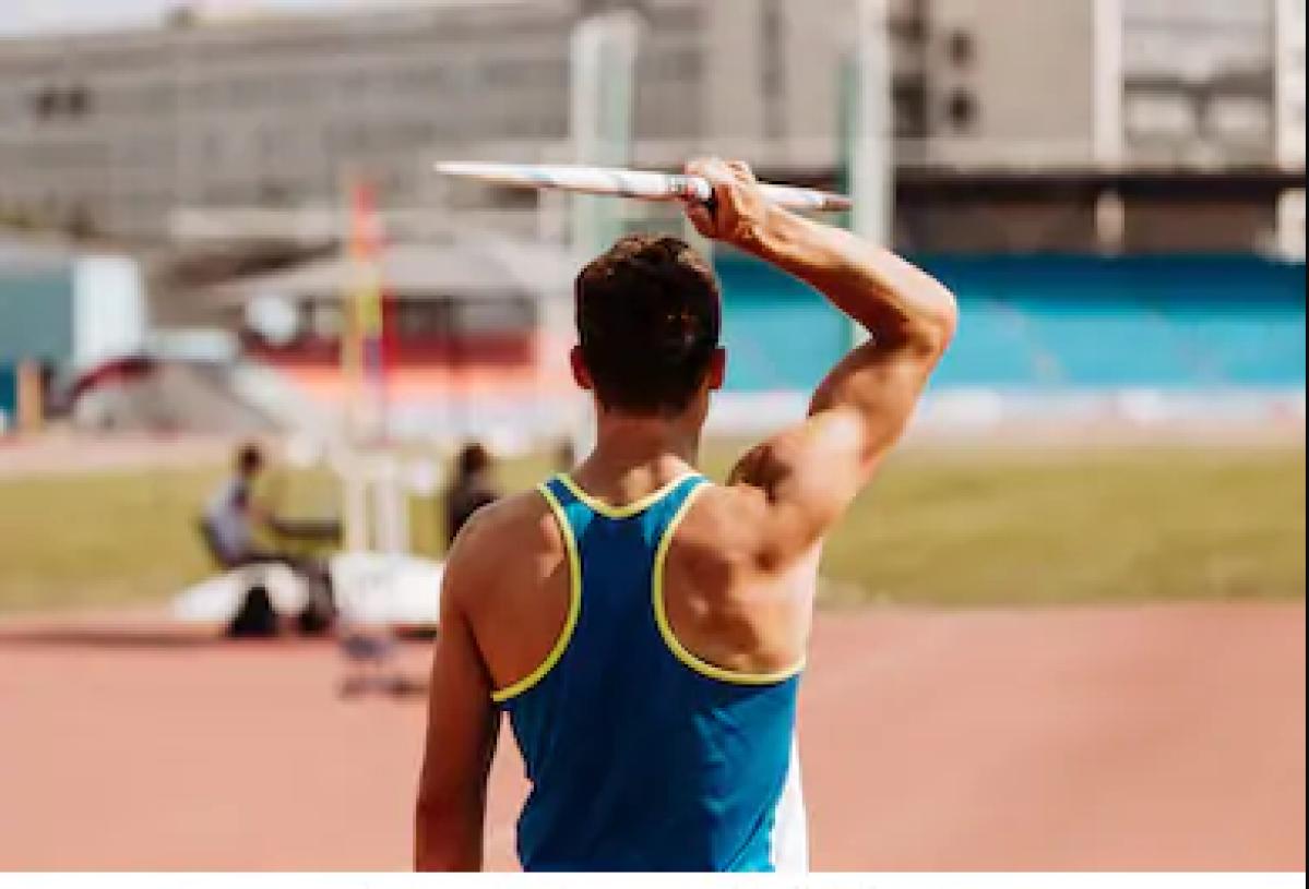NADA bans javelin thrower Dahiya for evading dope sample collection