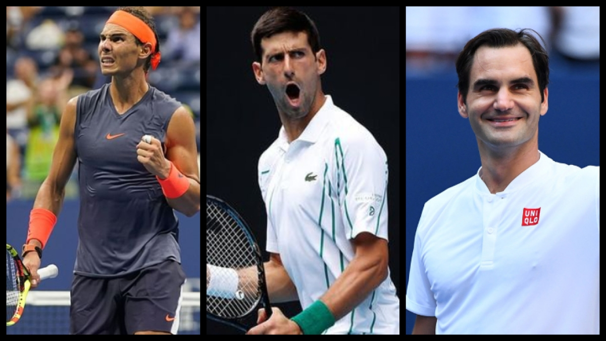 Australian Open Men's Singles: Who has the most Grand Slams?