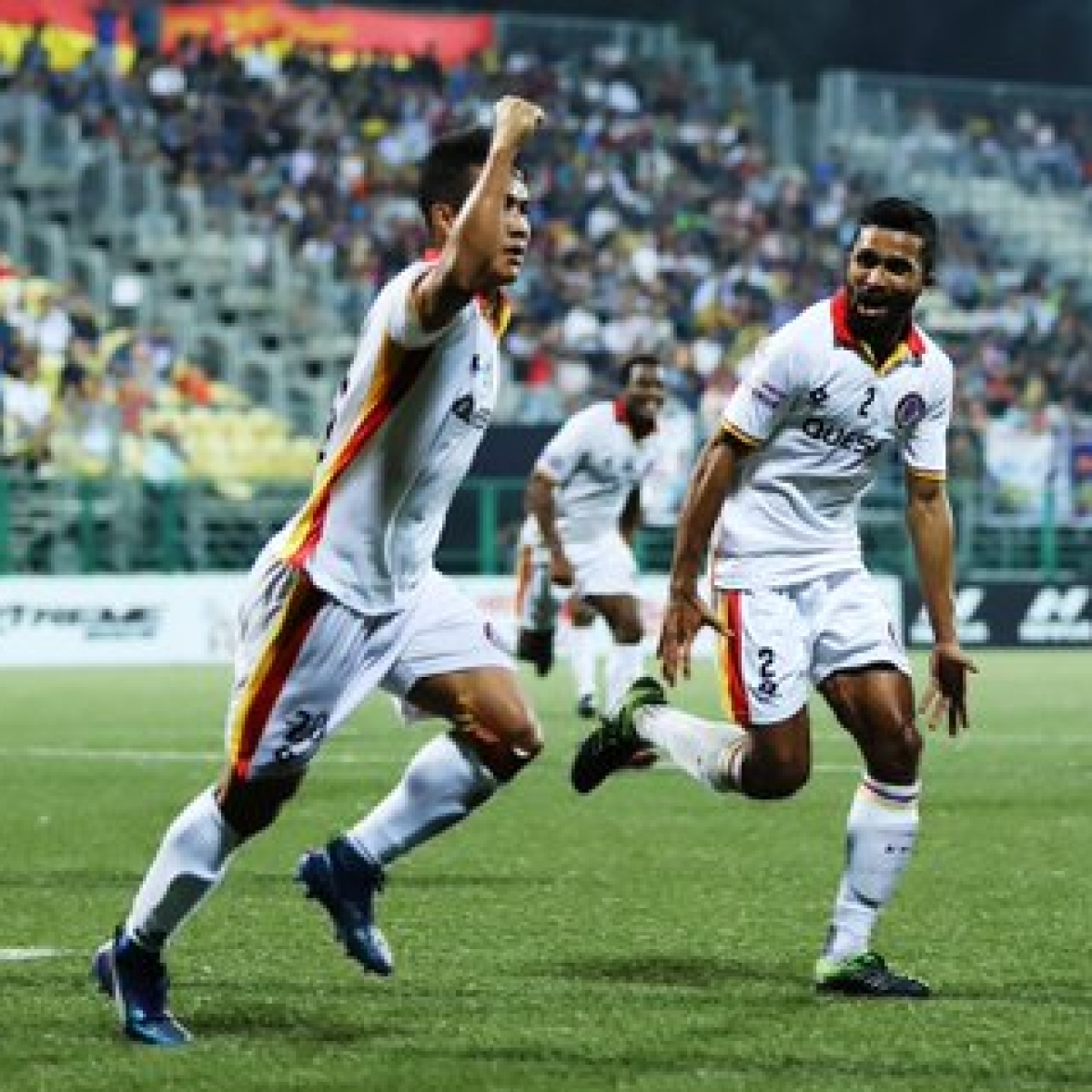 AIFF to implement 3 + 1 foreigner rule in I-League from 2020-21 season